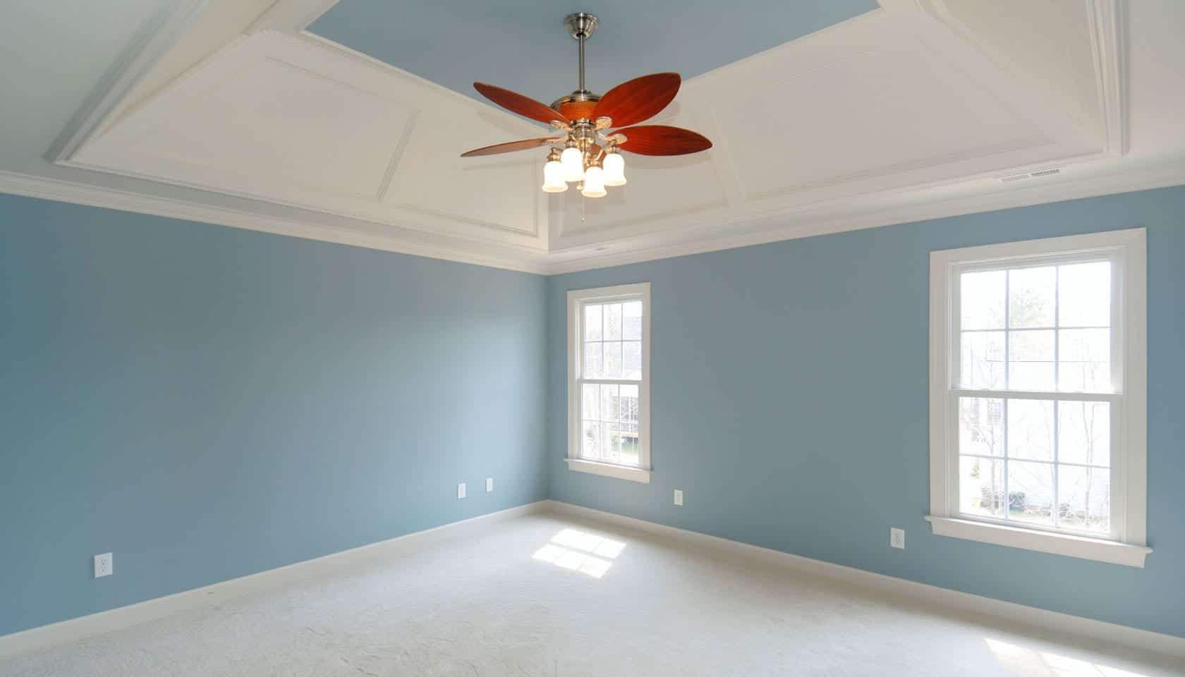 San Diego Double G Painters - Interior Painting
