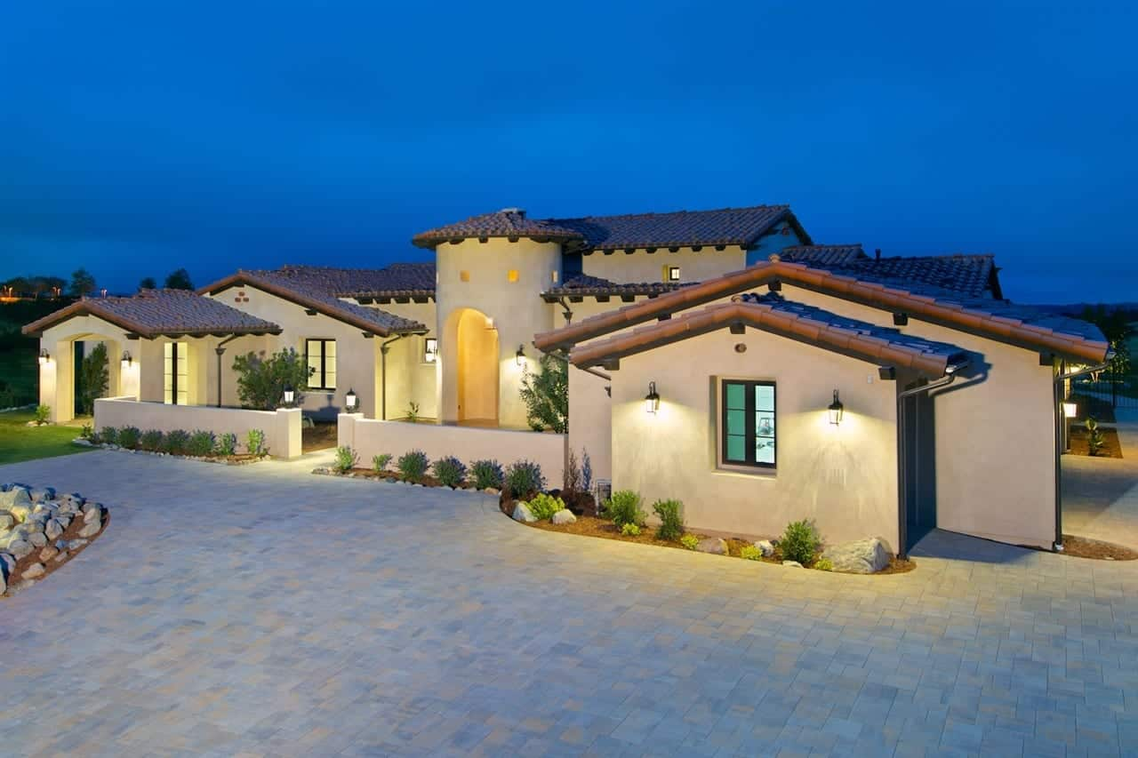 San Diego Home Painters - Exterior Painting