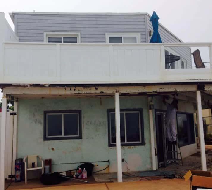 The Beach House Exterior - The Beach House