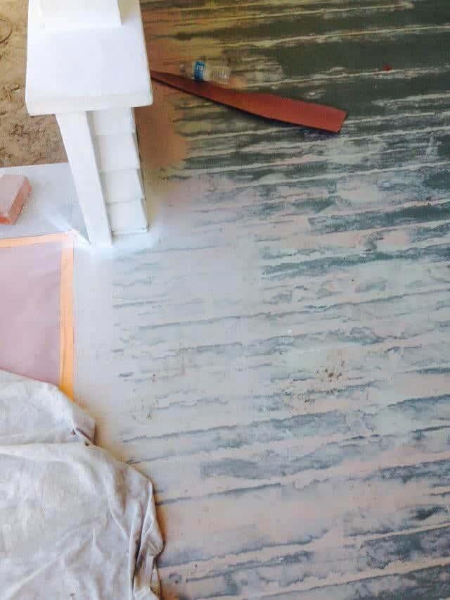 The Beach House Flooring - The Beach House