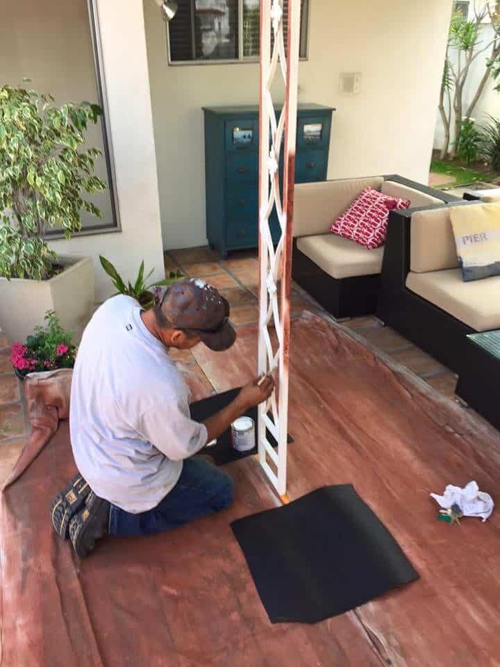 The Outdoor Area Contractor - Outdoor Area