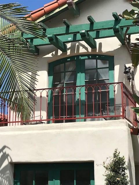 The Villa House Balcony Renovation 1 - The Villa House