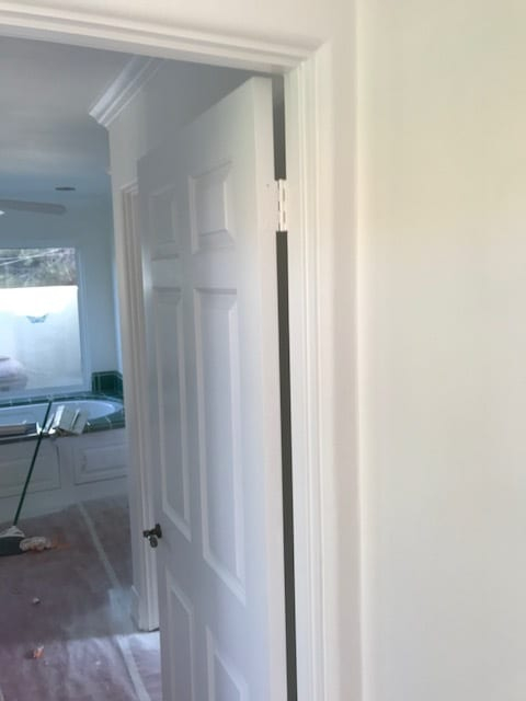 The Villa House Bathroom - The Villa House