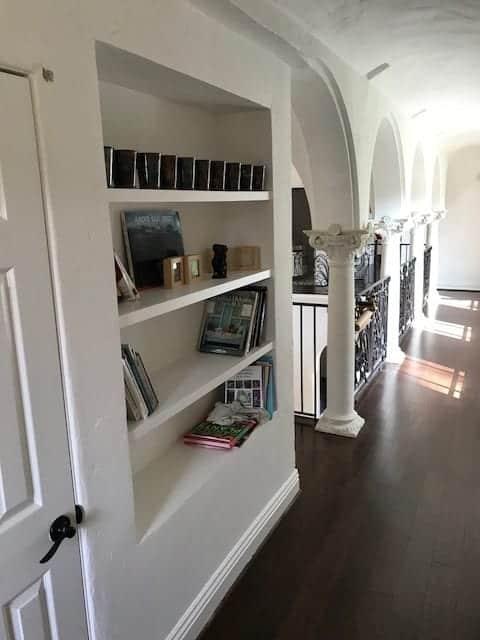 The Villa House Cabinets - The Villa House