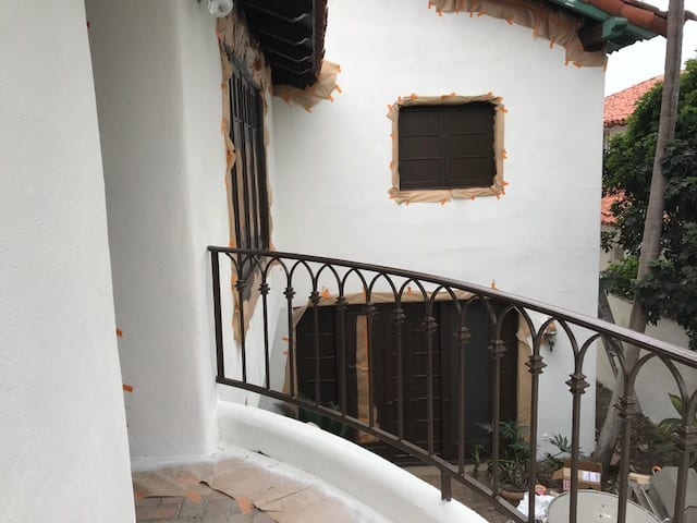 The Villa House Design - The Villa House
