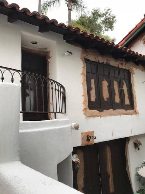 The Villa House Exterior Design - The Villa House