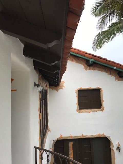 The Villa House Gutter Contractor - The Villa House