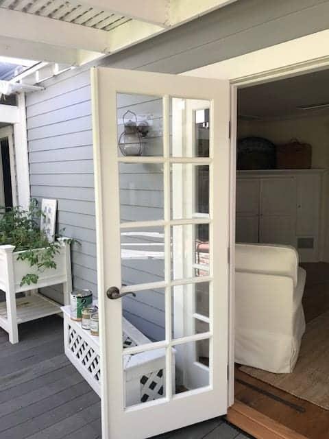 The Villa House Outdoor Design - The Villa House