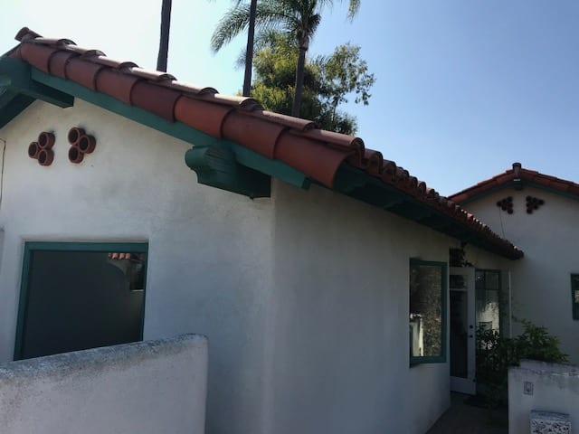 The Villa House Renovation Outdoors - The Villa House