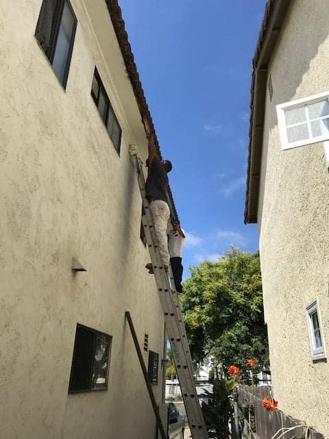 The Villa House Roof Contractors - The Villa House