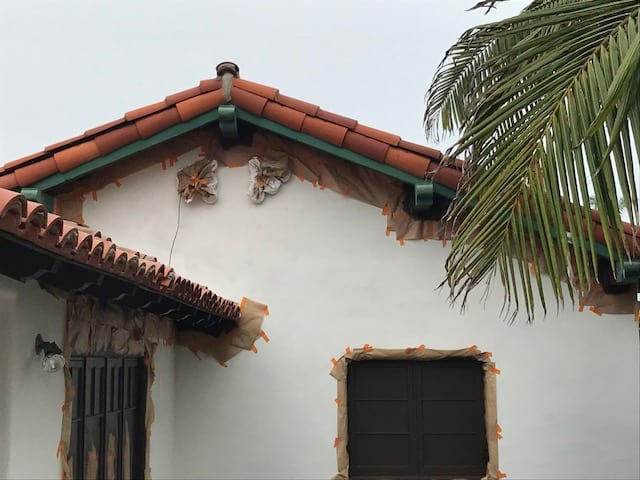 The Villa House Roofing - The Villa House