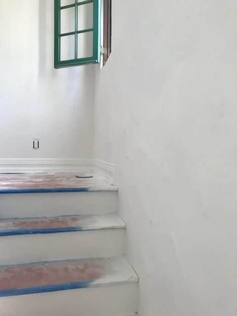 The Villa House Staircase Design - The Villa House