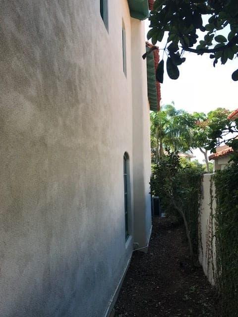 The Villa House Wall Finish - The Villa House