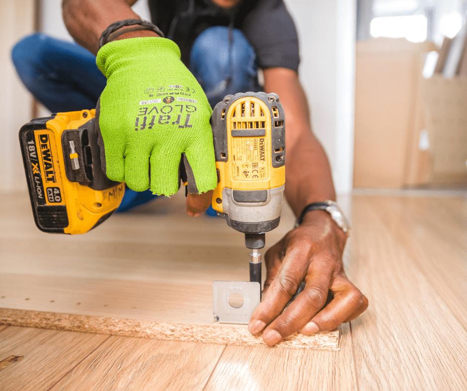 Handyman Services - Contractor Services