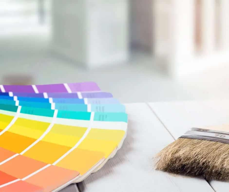 Interior Painting - House Painters in Pacific Beach CA