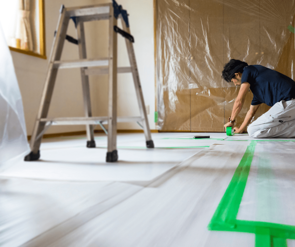 Remodeling Services - Contractor Services