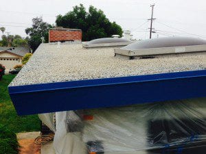 Roofing San Diego 300x225 - Happy Customer In Carlsbad