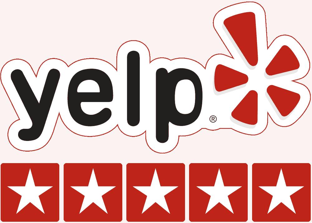 Yelp Review - Testimonials