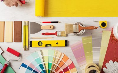 Best Practices For Hiring A Painting Contractor In San Diego, CA