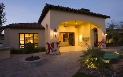 The Most Popular Ranch Style House Colors in San Diego