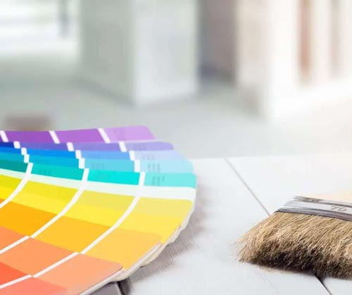 Interior Painting - Home