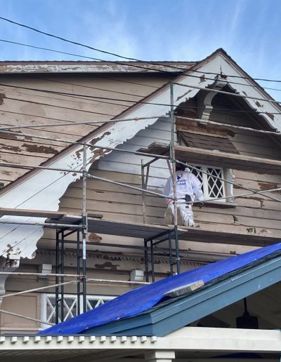 double g painters 0001 4 400x516 - Exterior Painting & Restoration Point Loma, Ca