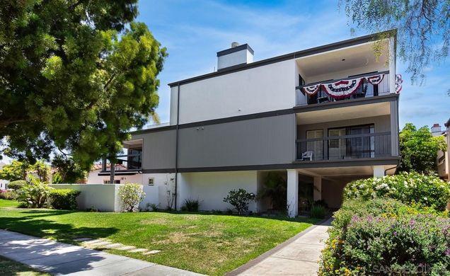 Coronado Apartment Painting Company